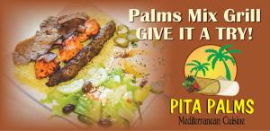 Pita Palms