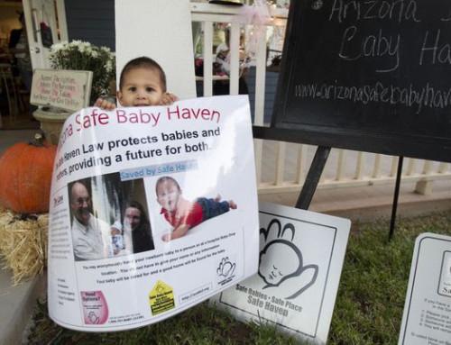 Preventing Newborn Abandonment